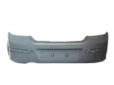 VAUXHALL ASTRA H  MK 5  REAR BUMPER   2005 - 2007    NEW  NEW  NEW